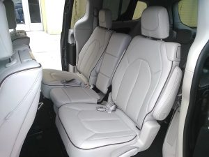 Remarkable Adding An 8Th Seat To The 2Nd Row Of Your Minivan Cso Camellatalisay Diy Chair Ideas Camellatalisaycom